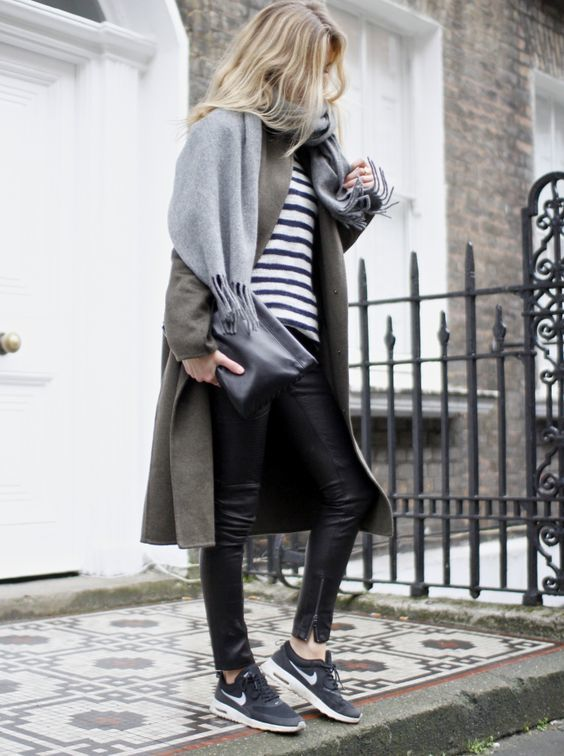 Cute Outfits With Nike Shoes – 27 Ways To Style Nike Shoes - Cheap .