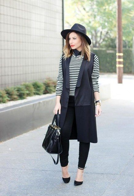 30 Cute Outfits that Go With Short Hair-Dressing Style Ideas .
