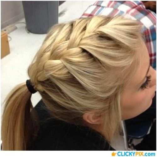 Pin on hairstyl
