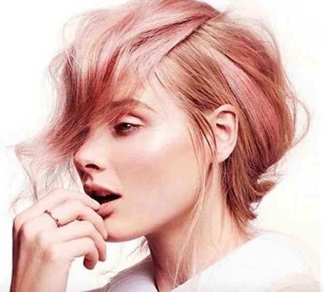 Cute Hairstyles Ideas for Teenage Girls - Lead Hairstyl