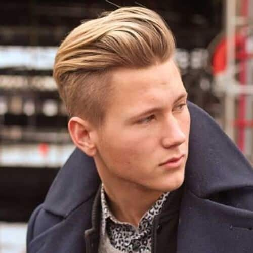 Disconnected-Undercut-Hairstyle-for-Men – HairstyleCa