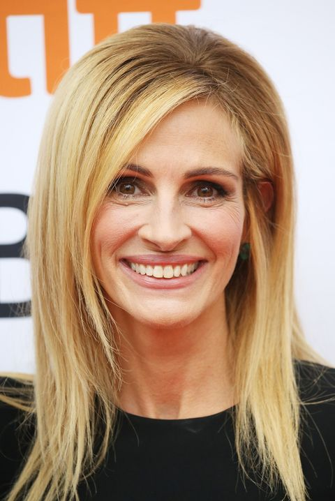 50 Best Hairstyles for Women Over 50 - Celebrity Haircuts Over