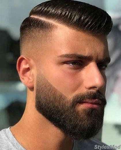BEST BEARD STYLES FOR 2020 | Beard styles haircuts, Beard haircut .