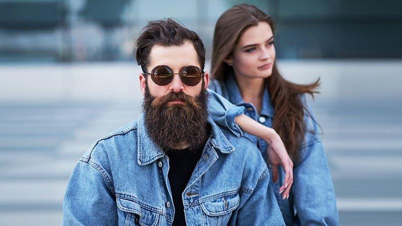 27 Awesome Beard Styles for Men in 2020 - The Trend Spott