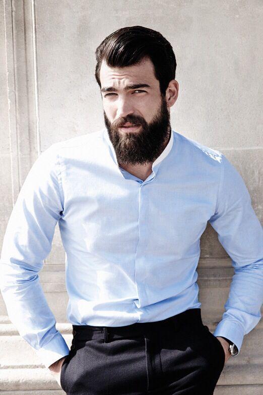 15 Professional Beard Styles For The Elegant Man! | Professional .