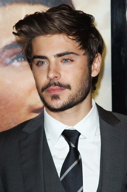 French Beard styles - 15 Different French Style Facial Hairs in .