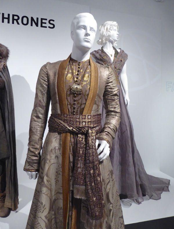 Doran Martell costume Game of Thrones | Game of thrones costumes .