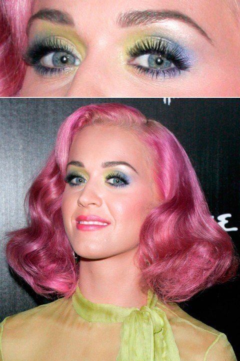 10 Most Gorgeous Celebrities Eye MakeUp Ideas/Secrects   Celebrity .