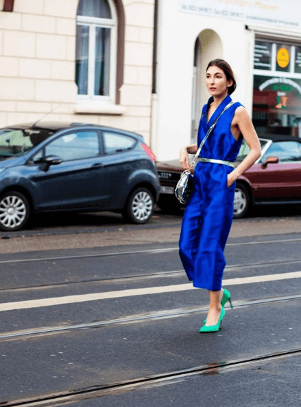 30 Gorgeous Minimalist-Heel Outfits You Need To Try In 2019 .