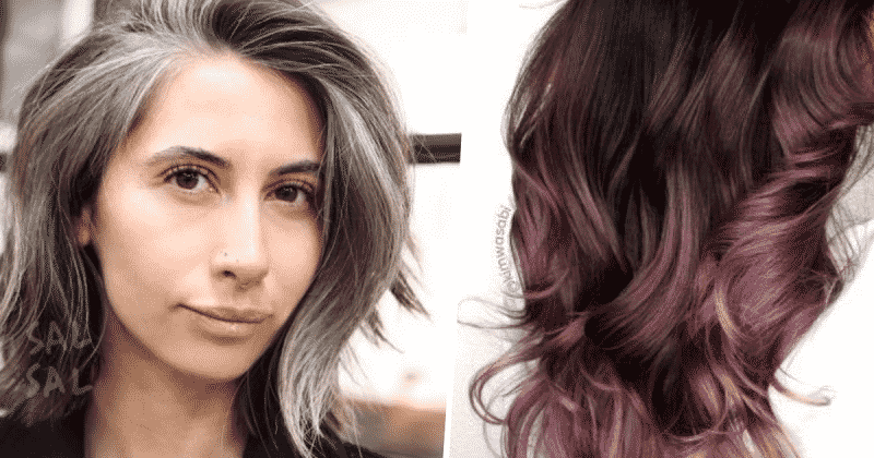 Hair Color Trends For 2019 Will Be These, According to Pintere