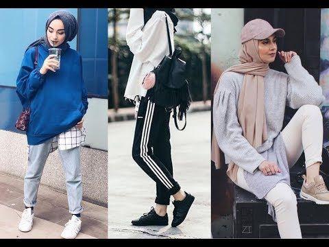 SWAG HIJAB STYLE 2018/2019 | Hijab swag, Swag outfits, Hijab .