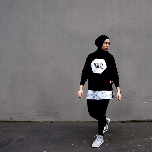 Beauty of Scarves | Hijab swag, Swag outfits, Muslim fashi