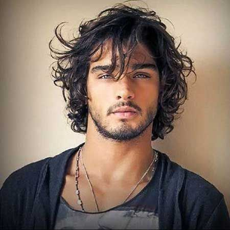 Hippie Hairstyles for Men-27 Best Hairstyles For A Hipster Look .