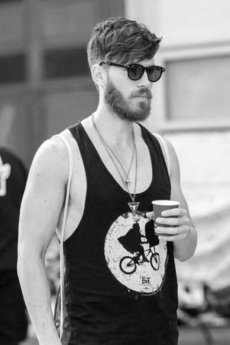 60 Hipster Haircuts For Men - Locally Grown Styl
