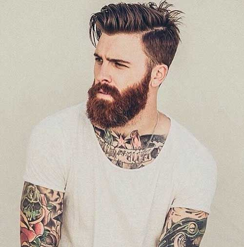 35+ Haircut Styles for Men   Hipster hairstyles, Mens hairstyles .
