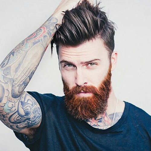 25 Hot Hipster Hairstyles For Guys (2020 Guid