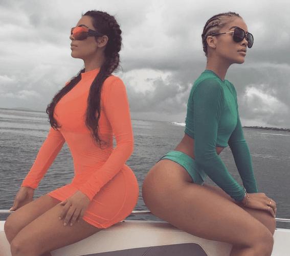 Hollywood Celebrities Beach Outfits-30 Top Celebs in Beachwe