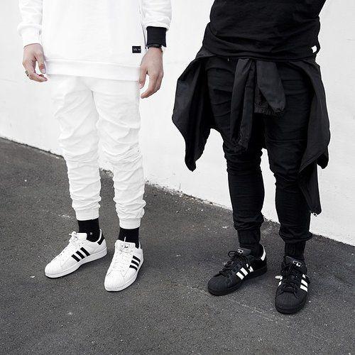 Ways to Wear: Adidas Original Supersta
