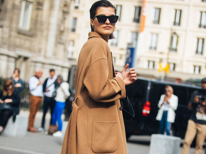 The 15 Best Camel Coats on the Market | Who What We