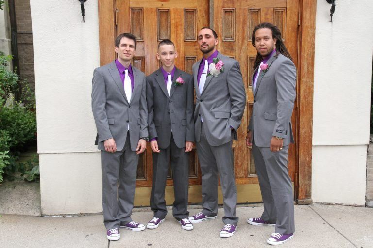 28 Best Ideas on How to Wear Converse Shoes for Guys | Purple .