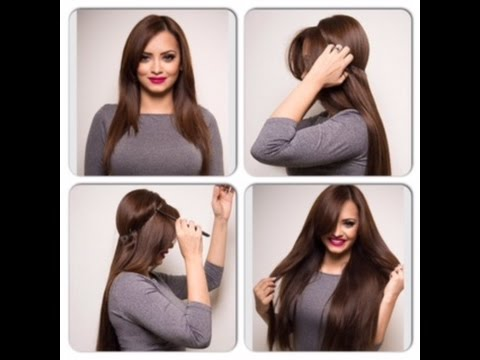 How To Wear- Lockstress Band Extensions - YouTu