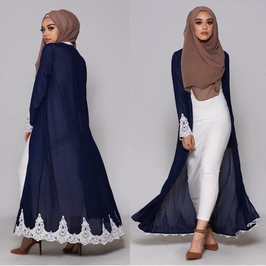 How to Wear Hijab Fashionably-25 Modern Ways to Wear Hijab .