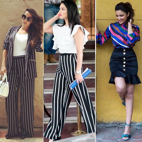 6 Celebrities winter street style fashion ideas this season Slide .