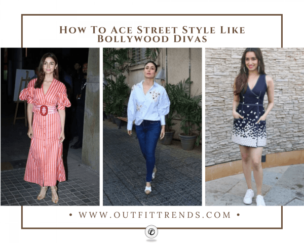 31 Indian Actresses Street Style Fashion Ideas For This Ye