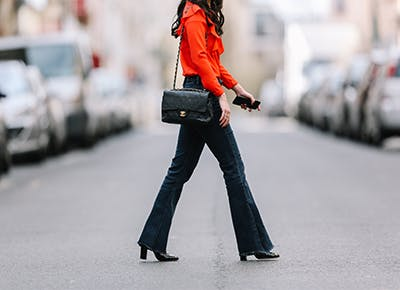 How to Wear Ankle Boots with Jeans - PureW