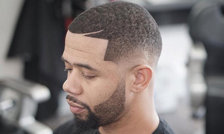 23 Best Black Men Beard Styles: Cool Beards For Black Guys in 20