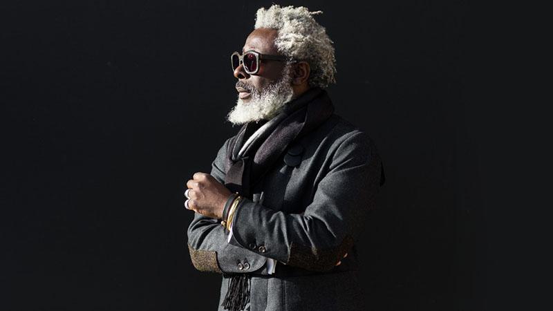 12 Coolest Black Men Beard Styles for 2020 - The Trend Spott