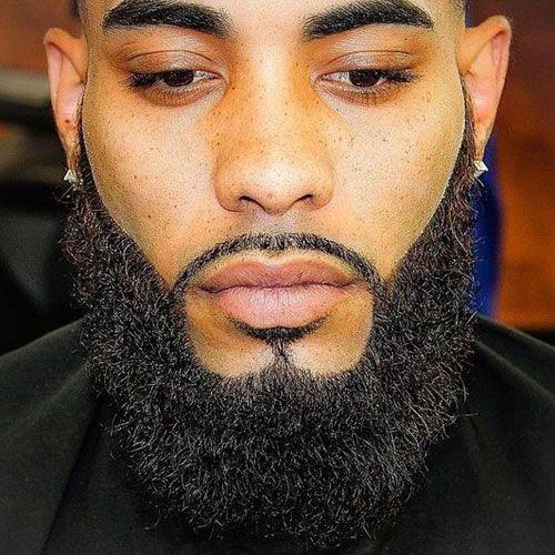 Pin on Beard Styl