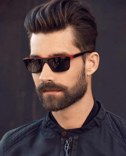 Best Beard Styles - 50 Latest Beard Styling Ideas for Swag .