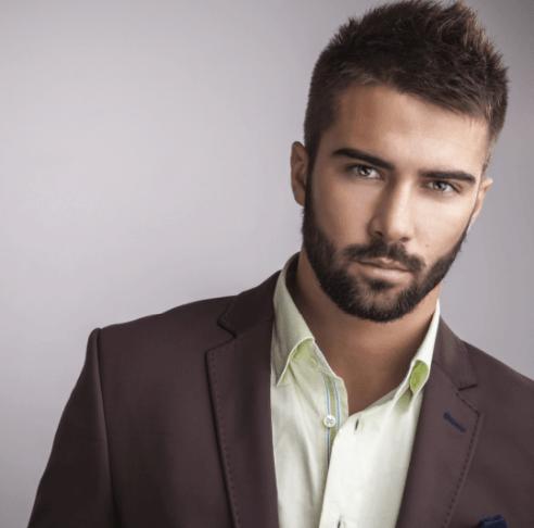 Best Beard Styles - 50 Latest Beard Styling Ideas for Swag in 2020 .