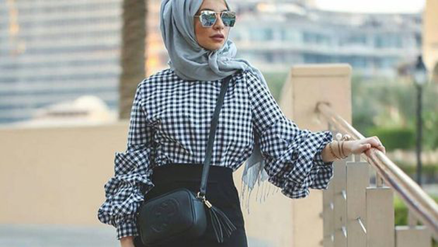 27 Stylish Hijab Outfit Ideas That Are in Line with the Latest Fashi