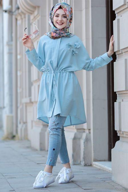 Hijab style | Muslim fashion outfits, Muslim fashion, Muslim .