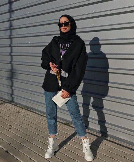 17+ ideas fashion hijab summer outfit ideas for 2019#fashion .