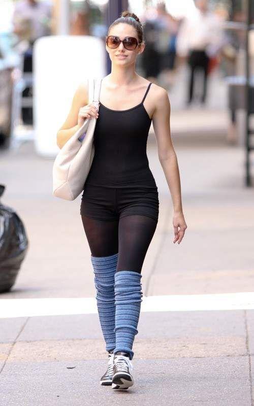 Leg Warmer Outfits – 22 Ideas On How to Wear Leg Warmers | Warm .