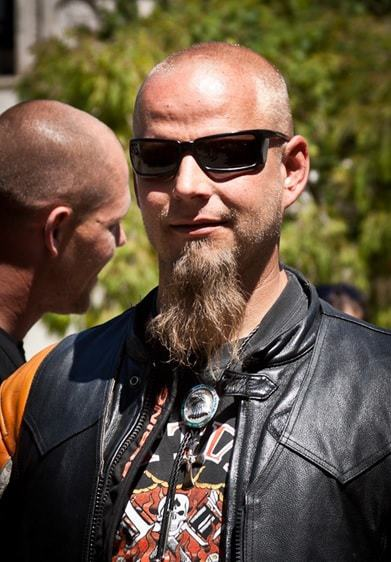 23 Epic Long Goatee Styles That'll Make You Look Aweso