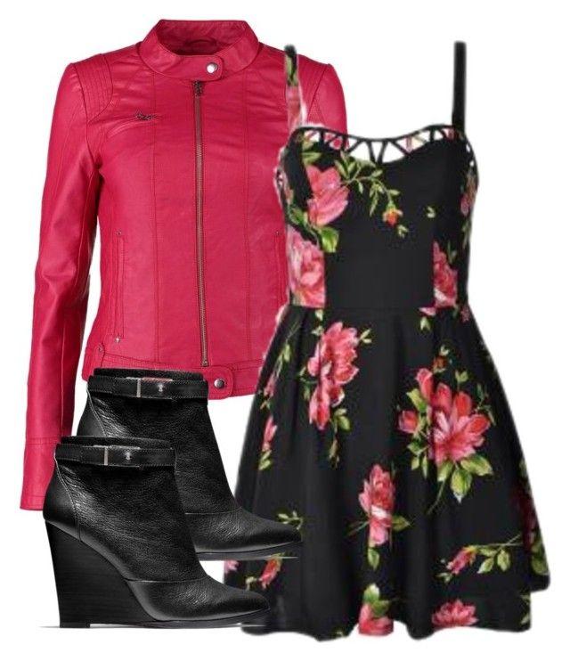 Designer Clothes, Shoes & Bags for Women   SSENSE   Leather dress .