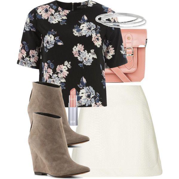 Designer Clothes, Shoes & Bags for Women   SSENSE   Cute casual .