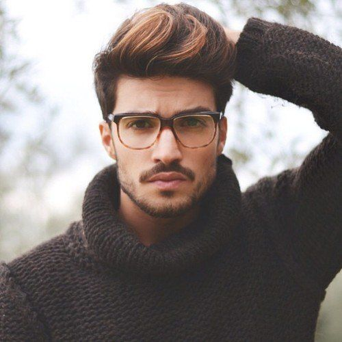 MDV Hairstyle Tutorials- 20 Best Haircuts of Mariano Di Vaio .