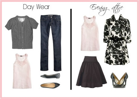 Would You Wear This Outfit to Meet Your Boyfriend's Parents? | Glamo