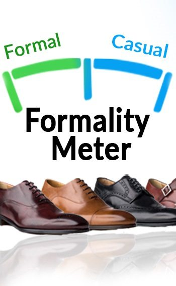10 Dress Shoes Ranked | Formal Vs Casual Leather Shoe Styl