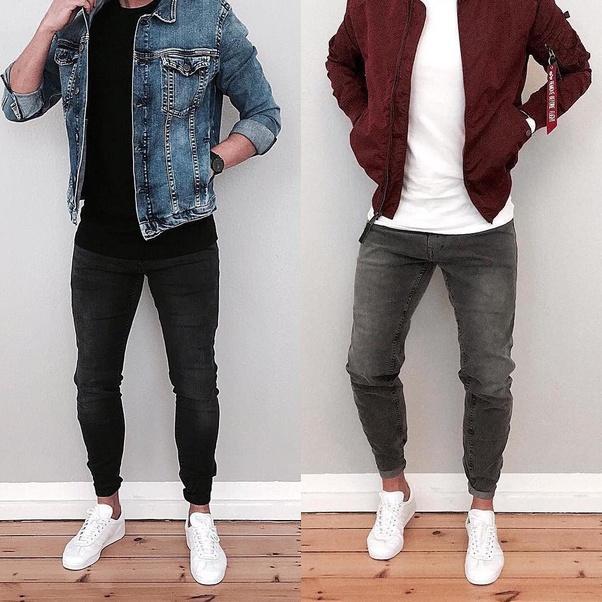Should men ever wear white shoes? - Quo
