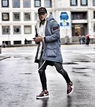 Burgundy Low Top Sneakers Outfits For Men (126 ideas & outfits .