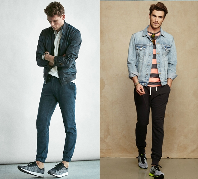 The Rules to Pairing Sneakers to Your Outfit   DA MAN Magazi