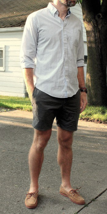 How To Wear Boat Shoes For Men - 50 Stylish Outfit Ide