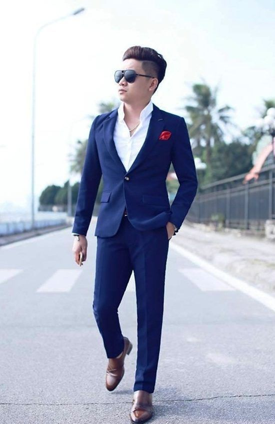 50 Marvelous Men's Suits Combination Ideas To Try - Instaloverz .