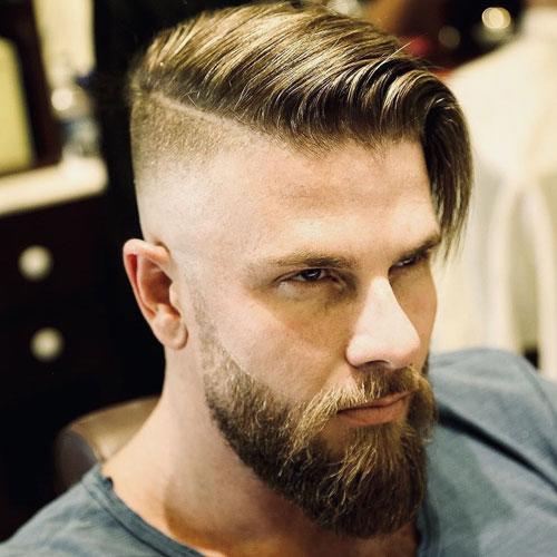 59 Best Undercut Hairstyles For Men (2020 Styles Guid